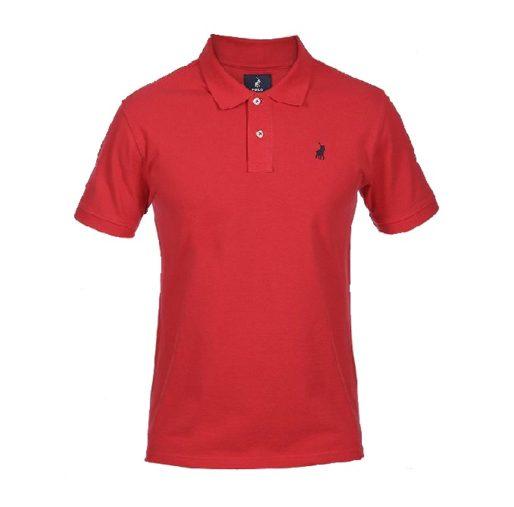 Men's Polo Pique SS Golfer