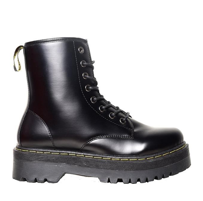 Soviet Zoe Boots