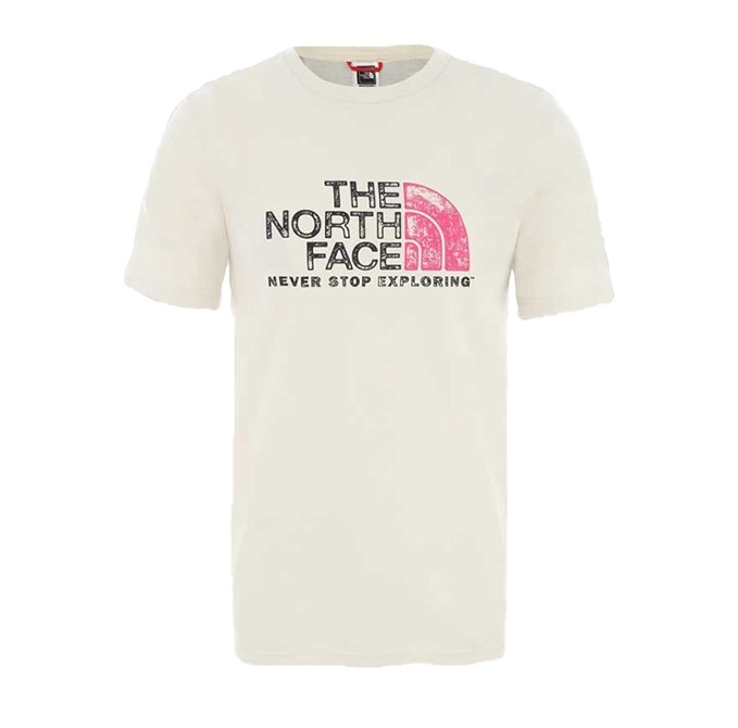the north face rust 2