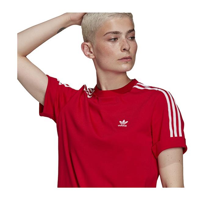 Adidas Classics Roll-Up Sleeve