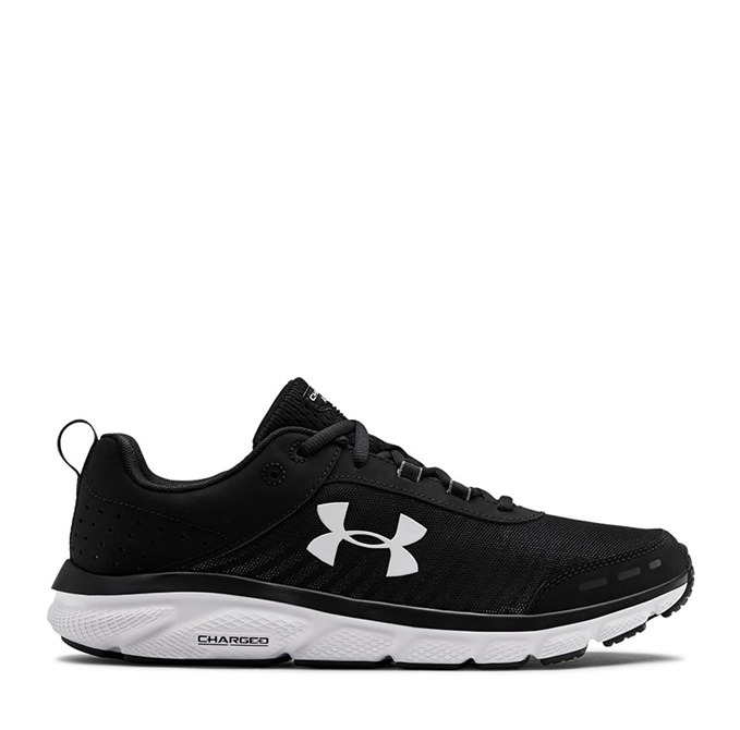Under Armour Charged Assert 8