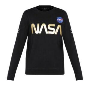Alpha Industries NASA Crew