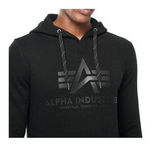 Alpha Industries Basic Hood