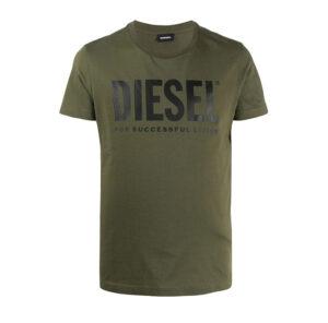 Diesel Diego Logo