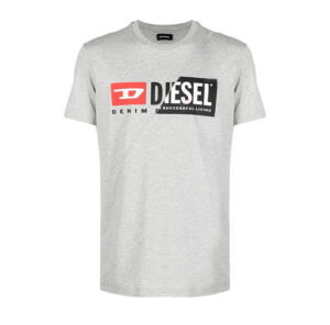 Diesel Diego Cut Logo